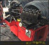廣西柳州市預應力波紋管制管機全自動穿線機詳情