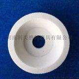 現貨供應125直徑碗形白剛玉砂輪