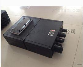 BXJ53-20防爆防腐接线箱/粉尘防爆分线箱
