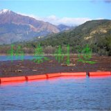 河道拦截细小漂浮物专用拦截浮筒介绍