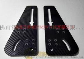 厂家多重尺寸CNC加工定制碳纤维板/碳纤维片