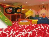 北京商场百万海洋球池,海洋球池室内儿童亲子乐园
