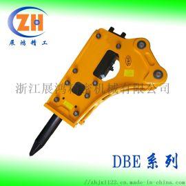 供应中小型挖掘机破碎锤 東本破碎锤厂家 破碎锤配件