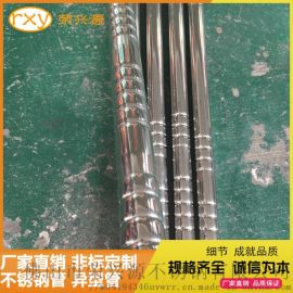 不锈钢异型管生产厂家定制装饰用304不锈钢压花管