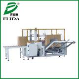 深圳自动胶带粘贴成型机 广州全自动纸箱开箱机速度快