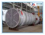 鈦設備 換熱器 冷卻器 冷凝器 TA2 鈦鋼複合