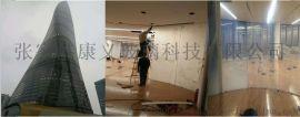 江苏建筑调光膜调光玻璃