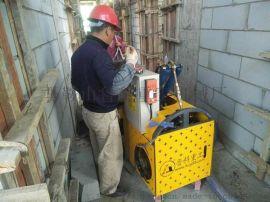 浅谈小型混凝土输送泵厂家把握好多少钱战的度