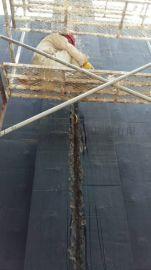 污水處理池伸縮縫滲漏堵漏