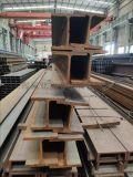 歐標工字鋼IPE120一次成型冷彎機使用方法
