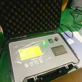 便携直读快速油烟检测仪LB-7022D内置 电池