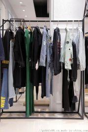 剪標品牌折扣女裝批發市場 北京那裏批發女裝折扣