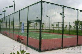 山西嵌入式围网篮球场框架式围网厂家