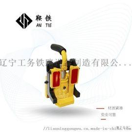 鞍鐵高鐵液壓起道器YQ-88A工務鐵路器材用途