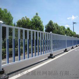 河道市政护栏,钢管市政护栏,道路护栏供应
