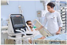 迈瑞呼吸机报价 国产SV350呼吸机