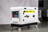 TOTO5靜音5kw汽油發電機組