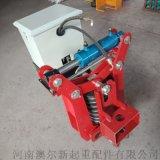 龙门吊夹轨器 QHTJ型电动弹簧液压夹轨器