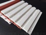 防火防水防潮环保生态木吸音板