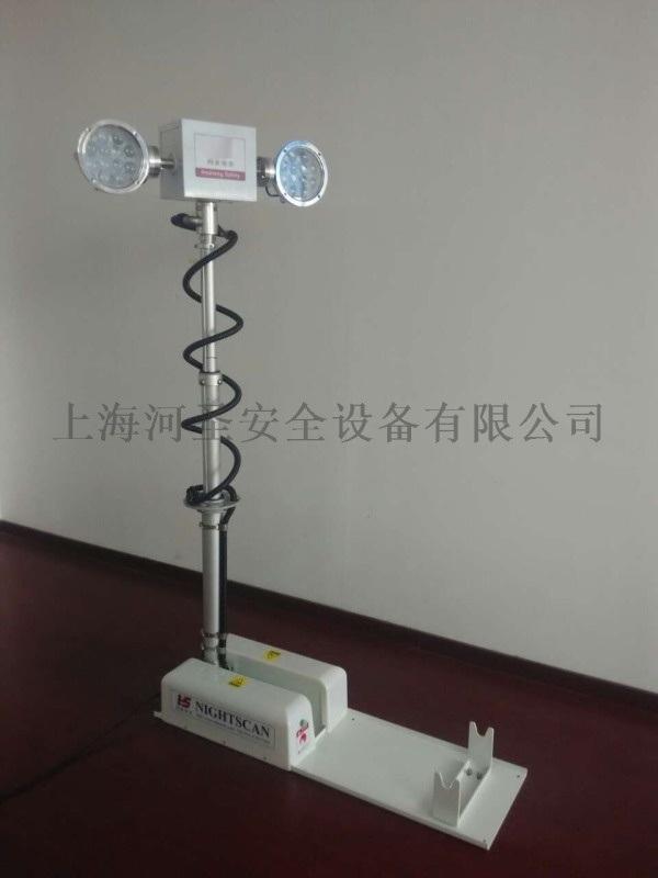 车载移动照明系统 上海河圣 车载移动照明设备