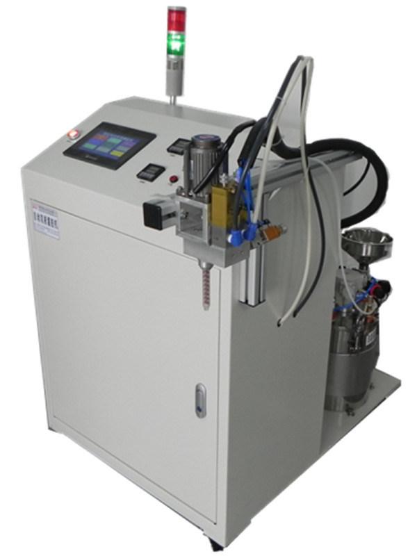 雙組份矽膠灌膠機  灌膠機高新產品