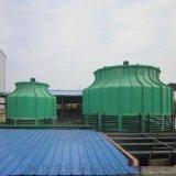 集水型圓形冷卻塔 DBNL3-175低噪逆流冷卻塔