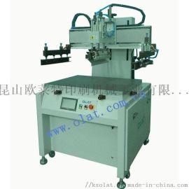 定制款大平面PVC吸气网印机