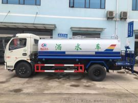 鶴壁市灑水車|灑水車原理|灑水車廠家|運水車