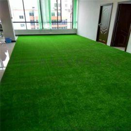 广州人造草皮网球围墙  仿真植物地毯草皮