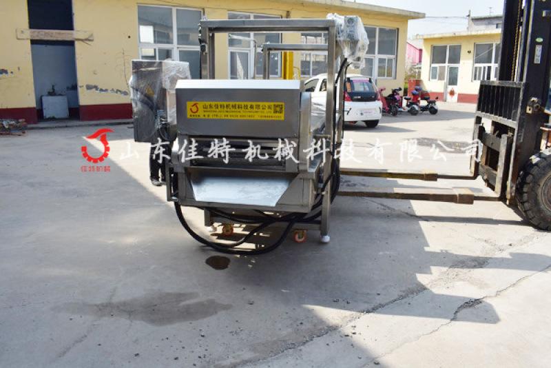 高配置地瓜片油炸机多少钱,安徽全自动油炸机