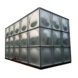鍍鋅保溫水箱 不鏽鋼防腐水箱定製