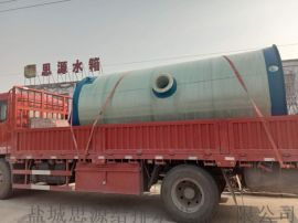 一体化预制泵站采用粉碎格栅的用途和组成
