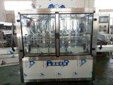 洗衣液灌装设备生产厂家 桶装洗衣液灌装生产线