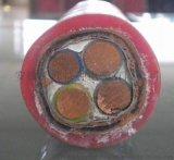 长峰低烟无卤屏蔽控制电缆WDZ-KYDPYDP2