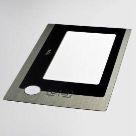 CD纹镜片、拉丝装饰件、视窗镜片、亚克力面板、亚克