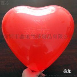 加印LOGO杂色气球小气球婚庆广告气球乳胶LOGO定制彩色定制