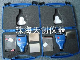 QNIX4500两用型涂层测厚仪,德国尼克斯涂层测厚仪,分体式涂层测厚仪