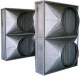 空氣預熱器,提高鍋爐的效率和爐溫