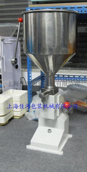 佳河廠家SY-50手動灌裝機