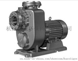 台湾川源品牌GMP直联自吸式离心泵MBR膜工艺配套
