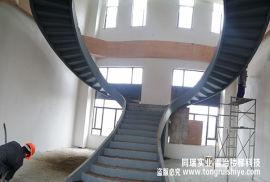楼梯钢结构工程制作安装