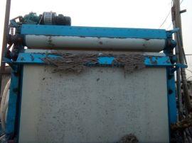 诸城泰兴供应固液分离设备 带式污泥脱水机