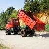 农用四驱铰接式转向运输型拖拉机