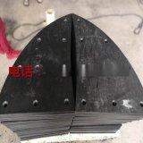 高耐磨煤仓衬板 pe聚乙烯车厢滑板
