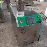河南豫正环保节能蒸汽洗车机设备是非常具有前景
