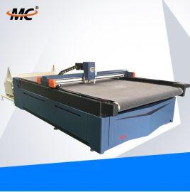服装自动裁剪机 皮革自动裁剪机 沙发裁剪机