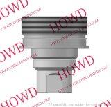 德国进口霍沃德HW19P单晶硅压力敏感元件