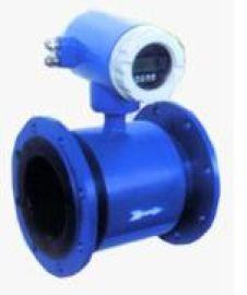 自来水电磁流量计 给排水流量计