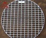 镀锌钢格板-格栅板-平台钢格板-楼梯踏步板