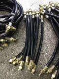 管螺紋3/4防爆撓性連接管